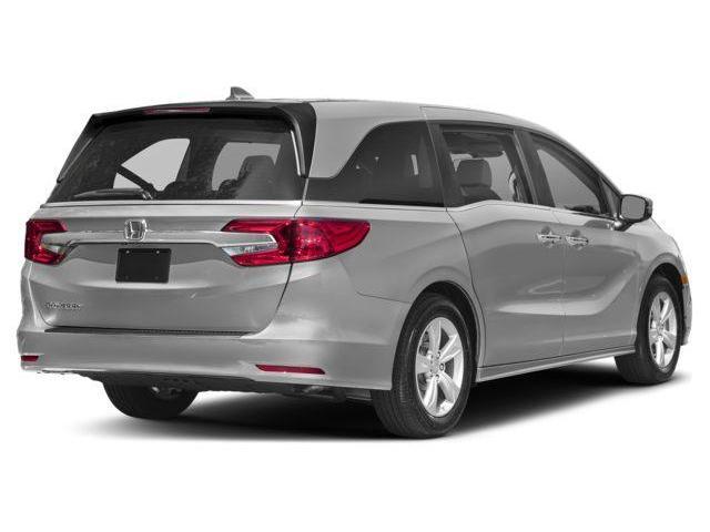 2019 Honda Odyssey EX (Stk: 56841D) in Scarborough - Image 3 of 9