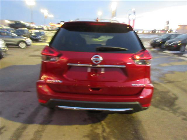 2019 Nissan Rogue SV (Stk: 7967) in Okotoks - Image 19 of 22