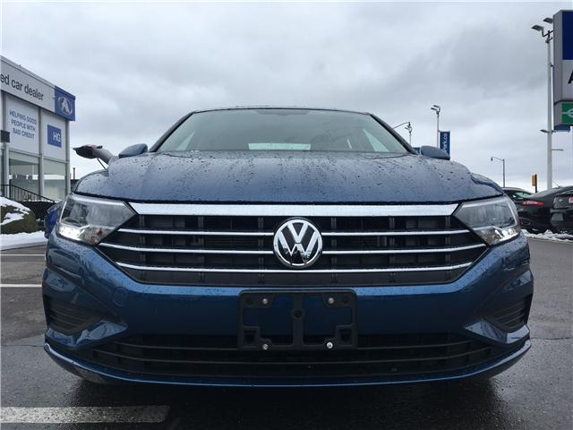 2019 Volkswagen Jetta 1.4 TSI Highline (Stk: 19-37531) in Brampton - Image 2 of 27