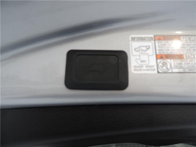 2018 Toyota RAV4 Limited (Stk: 190631) in Brandon - Image 10 of 22