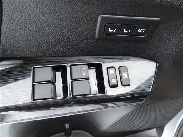 2018 Toyota RAV4 Limited (Stk: 190631) in Brandon - Image 12 of 22