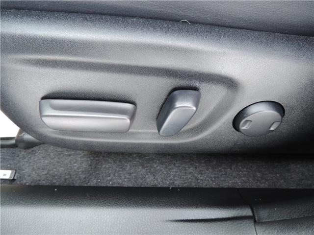 2018 Toyota RAV4 Limited (Stk: 190631) in Brandon - Image 13 of 22