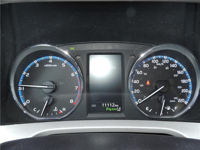 2018 Toyota RAV4 Limited (Stk: 190631) in Brandon - Image 15 of 22