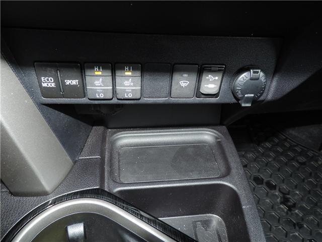 2018 Toyota RAV4 Limited (Stk: 190631) in Brandon - Image 20 of 22