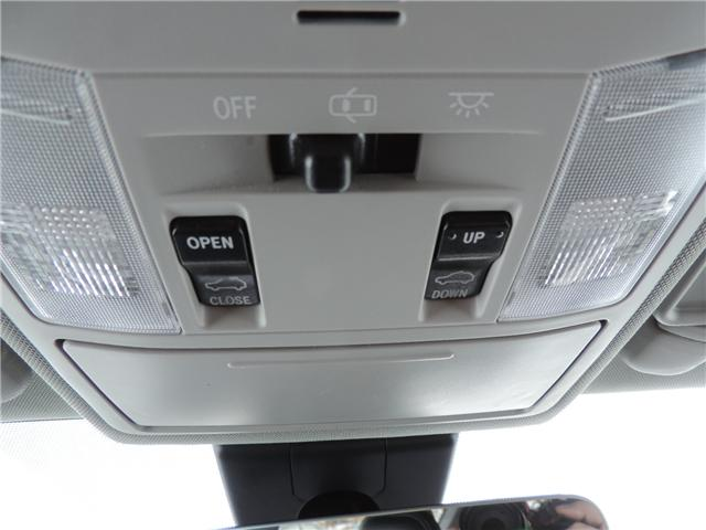 2018 Toyota RAV4 Limited (Stk: 190631) in Brandon - Image 21 of 22