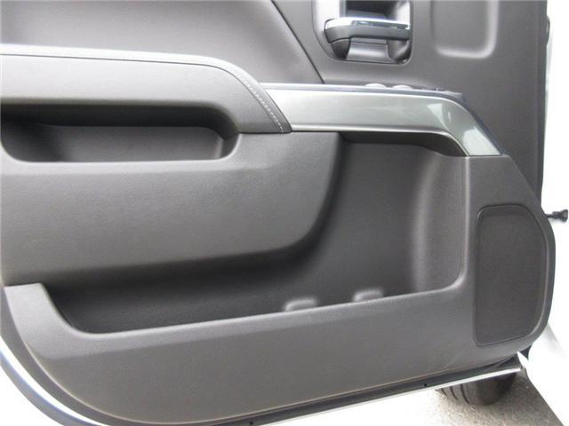 2018 Chevrolet Silverado 1500 1LT (Stk: CK03370) in Cranbrook - Image 10 of 18