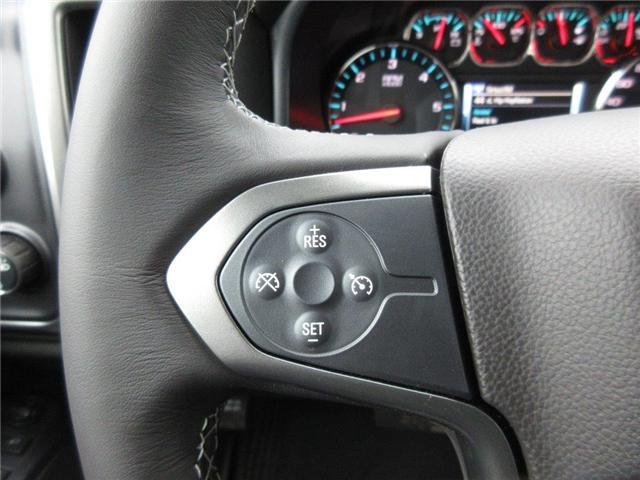 2018 Chevrolet Silverado 1500 1LT (Stk: CK03370) in Cranbrook - Image 13 of 18