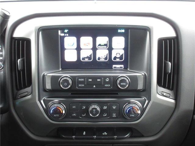 2018 Chevrolet Silverado 1500 1LT (Stk: CK03370) in Cranbrook - Image 16 of 18