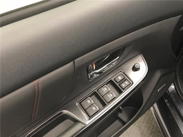 2019 Subaru WRX Sport-tech (Stk: 199883) in Lethbridge - Image 12 of 30