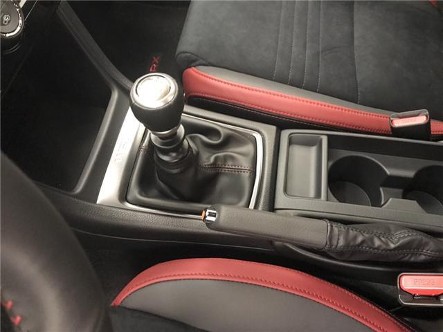 2019 Subaru WRX Sport-tech (Stk: 199883) in Lethbridge - Image 21 of 30