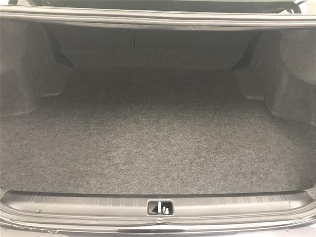 2019 Subaru WRX Sport-tech (Stk: 199883) in Lethbridge - Image 25 of 30