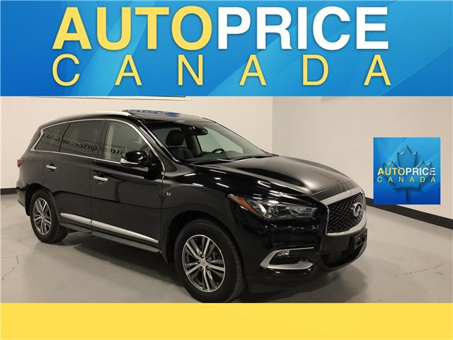 2016 Infiniti QX60 Base (Stk: W9987) in Mississauga - Image 1 of 28