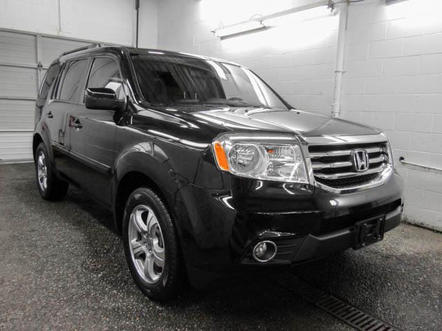 2013 Honda Pilot EX-L (Stk: C9-06782) in Burnaby - Image 2 of 25