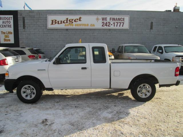2009 Ford Ranger XL (Stk: bp497) in Saskatoon - Image 1 of 15