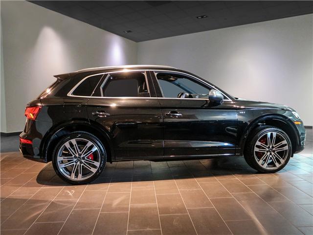 2018 Audi SQ5 3.0T Technik (Stk: P2916) in Toronto - Image 4 of 28