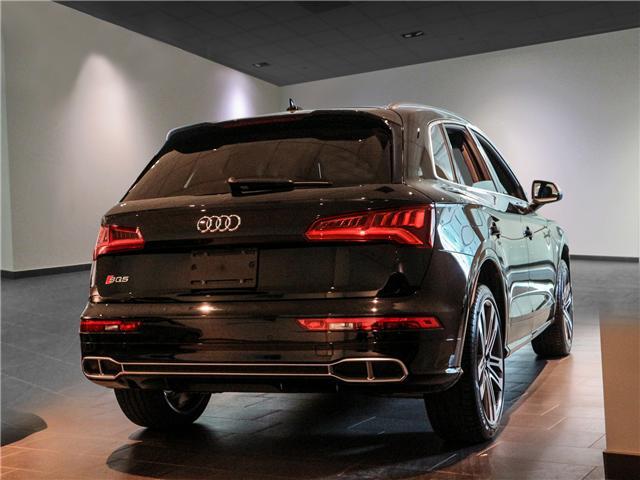 2018 Audi SQ5 3.0T Technik (Stk: P2916) in Toronto - Image 5 of 28