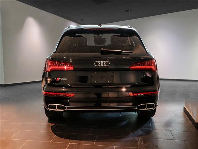 2018 Audi SQ5 3.0T Technik (Stk: P2916) in Toronto - Image 6 of 28