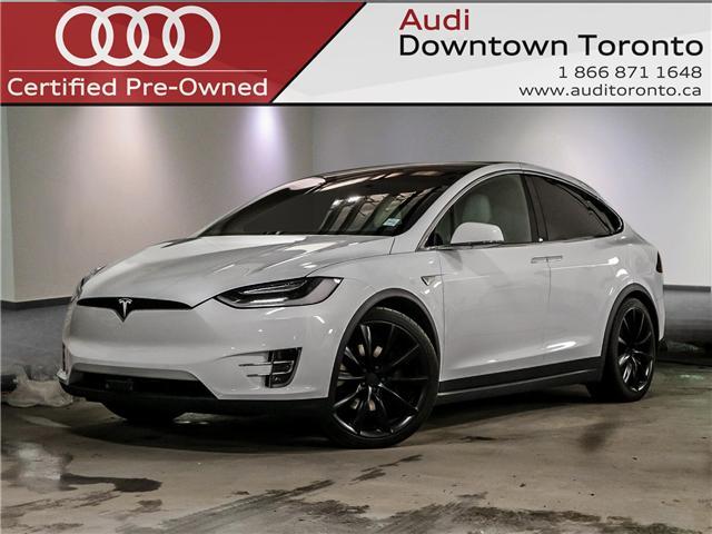 2016 Tesla Model X  (Stk: 190008A) in Toronto - Image 1 of 24