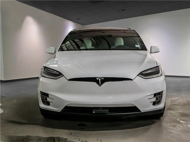 2016 Tesla Model X  (Stk: 190008A) in Toronto - Image 2 of 24