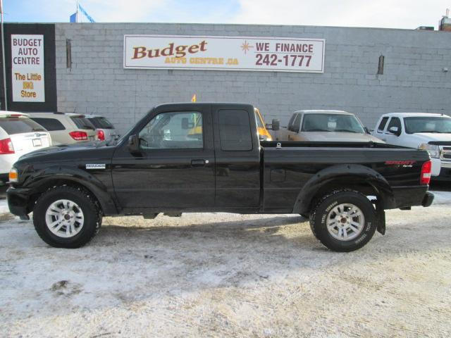 2010 Ford Ranger Sport (Stk: bp498) in Saskatoon - Image 1 of 17