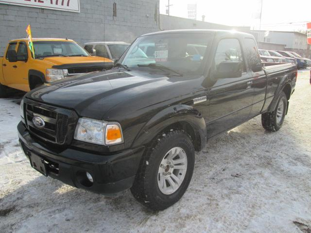 2010 Ford Ranger Sport (Stk: bp498) in Saskatoon - Image 2 of 17