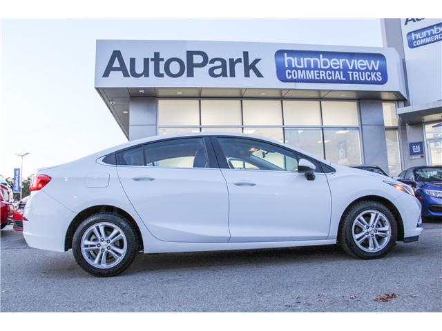 2017 Chevrolet Cruze LT Auto (Stk: APR2322 -Q) in Mississauga - Image 3 of 23