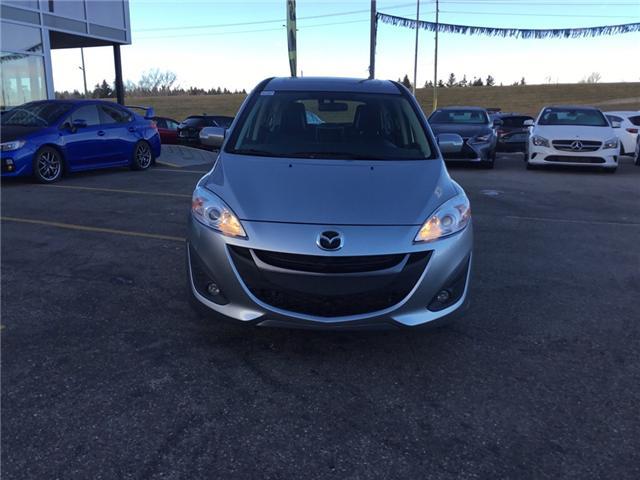 2017 Mazda Mazda5 GT (Stk: K7744) in Calgary - Image 2 of 25