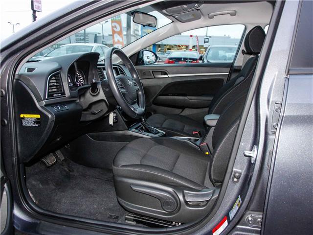 2017 Hyundai Elantra GL (Stk: y1 5119) in Toronto - Image 13 of 24