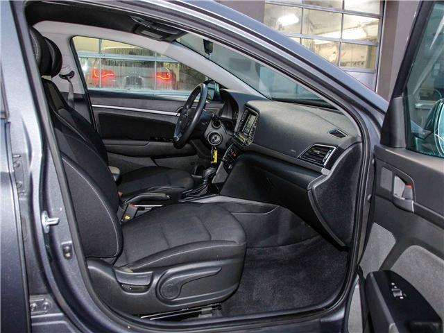 2017 Hyundai Elantra GL (Stk: y1 5119) in Toronto - Image 14 of 24