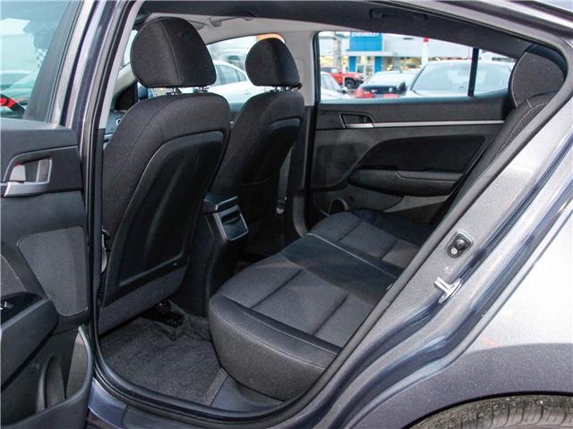 2017 Hyundai Elantra GL (Stk: y1 5119) in Toronto - Image 15 of 24