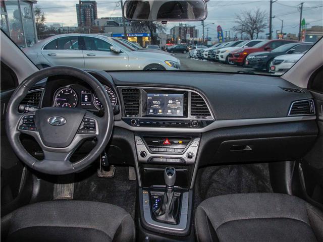 2017 Hyundai Elantra GL (Stk: y1 5119) in Toronto - Image 16 of 24