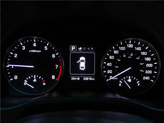 2017 Hyundai Elantra GL (Stk: y1 5119) in Toronto - Image 19 of 24