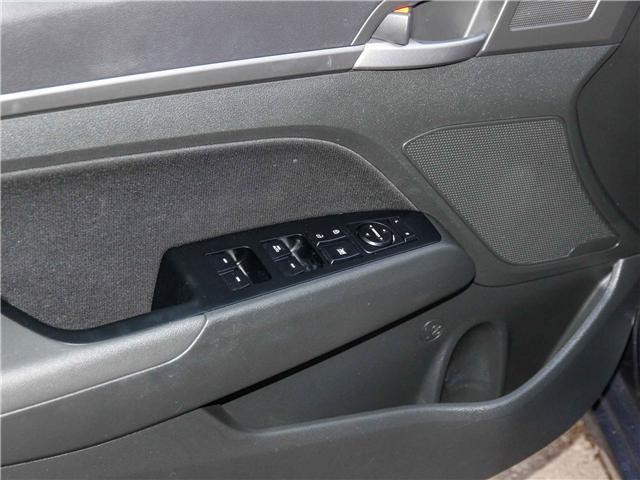 2017 Hyundai Elantra GL (Stk: y1 5119) in Toronto - Image 20 of 24