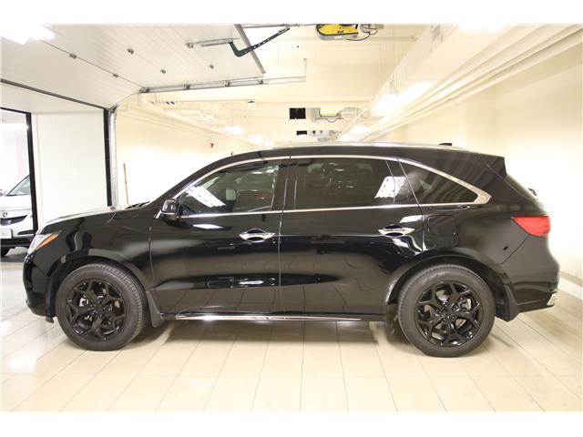 2017 Acura MDX Elite Package (Stk: AP3121) in Toronto - Image 2 of 32