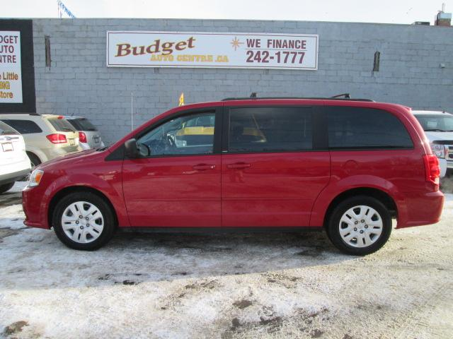 2014 Dodge Grand Caravan SE/SXT 2C4RDGBG9ER166674 bp505 in Saskatoon