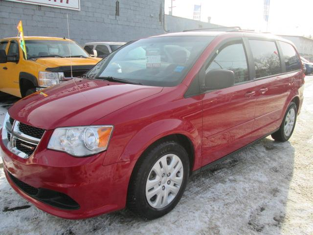 2014 Dodge Grand Caravan SE/SXT (Stk: bp505) in Saskatoon - Image 2 of 18