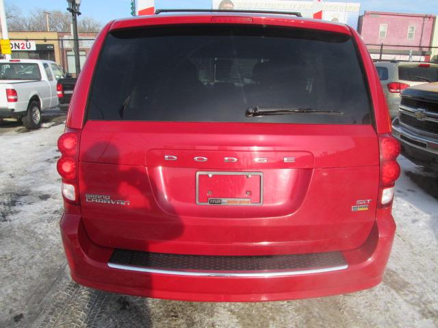 2014 Dodge Grand Caravan SE/SXT (Stk: bp505) in Saskatoon - Image 4 of 18