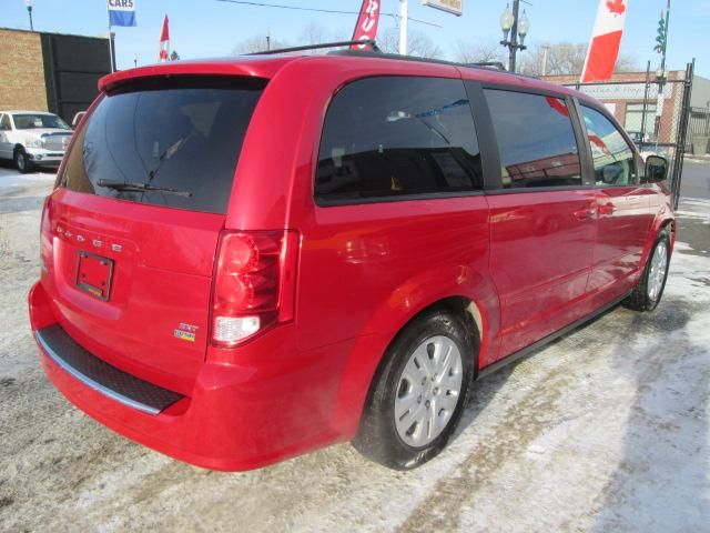 2014 Dodge Grand Caravan SE/SXT (Stk: bp505) in Saskatoon - Image 5 of 18