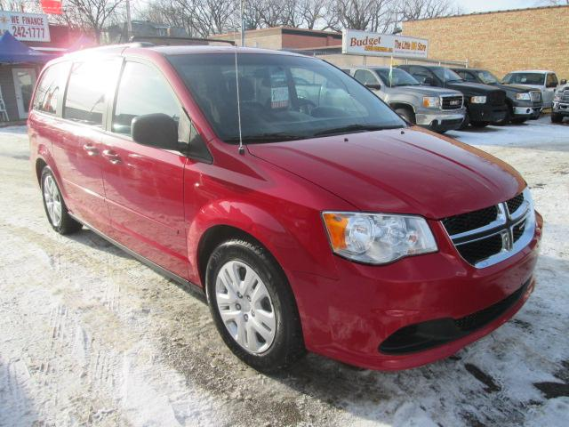 2014 Dodge Grand Caravan SE/SXT (Stk: bp505) in Saskatoon - Image 6 of 18