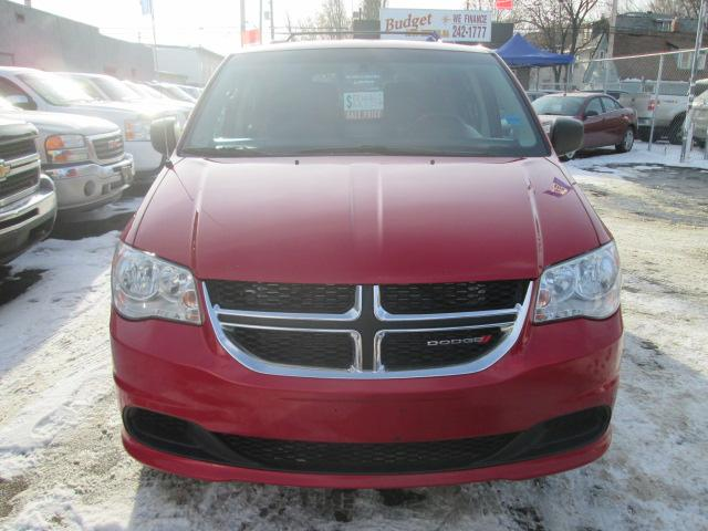 2014 Dodge Grand Caravan SE/SXT (Stk: bp505) in Saskatoon - Image 7 of 18