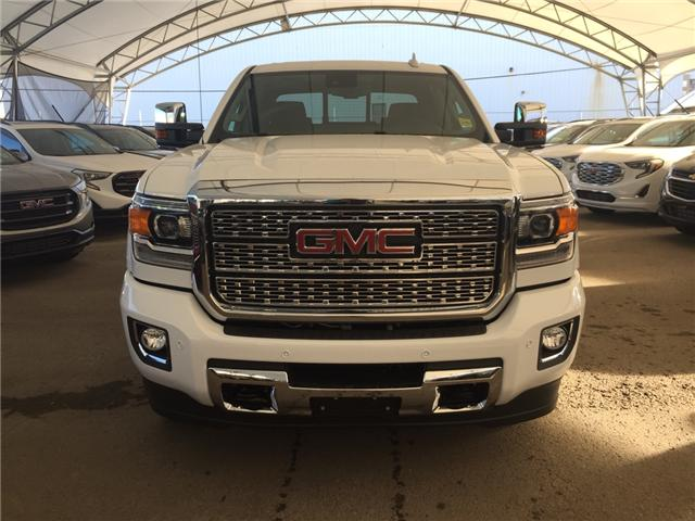 2019 GMC Sierra 2500HD Denali (Stk: 169910) in AIRDRIE - Image 2 of 23