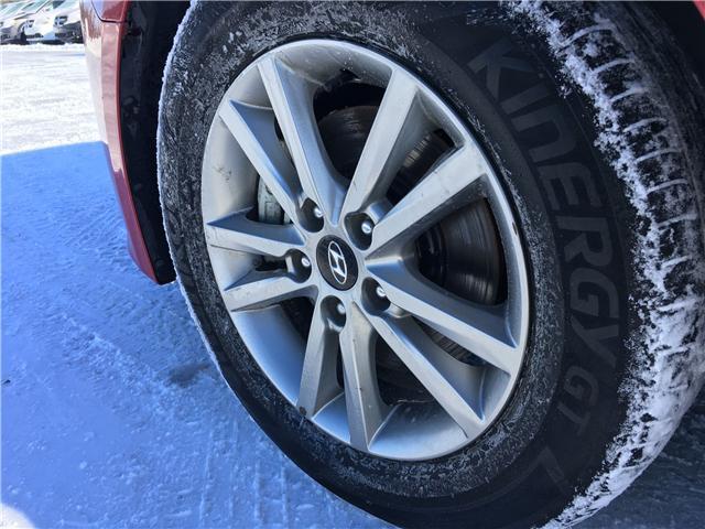 2017 Hyundai Sonata GL (Stk: 17-47913RJB) in Barrie - Image 9 of 25
