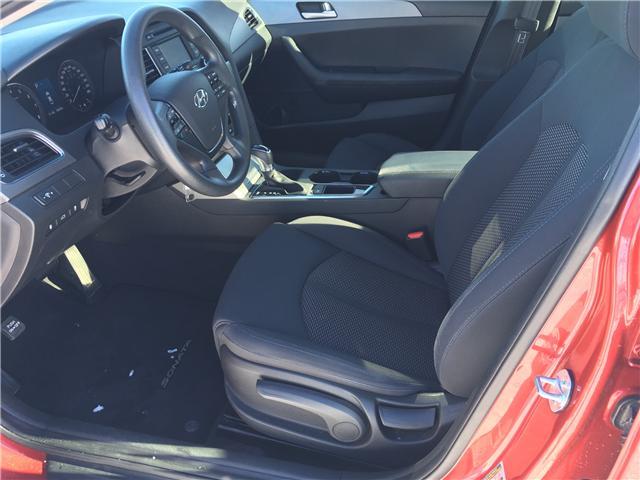 2017 Hyundai Sonata GL (Stk: 17-47913RJB) in Barrie - Image 13 of 25