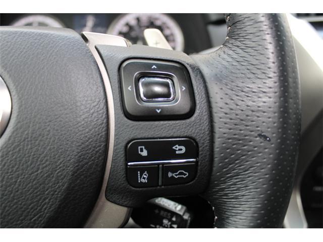 2015 Lexus NX 200t Base (Stk: L900345A) in Courtenay - Image 12 of 30