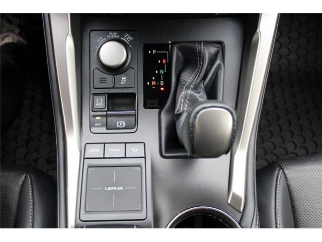 2015 Lexus NX 200t Base (Stk: L900345A) in Courtenay - Image 16 of 30