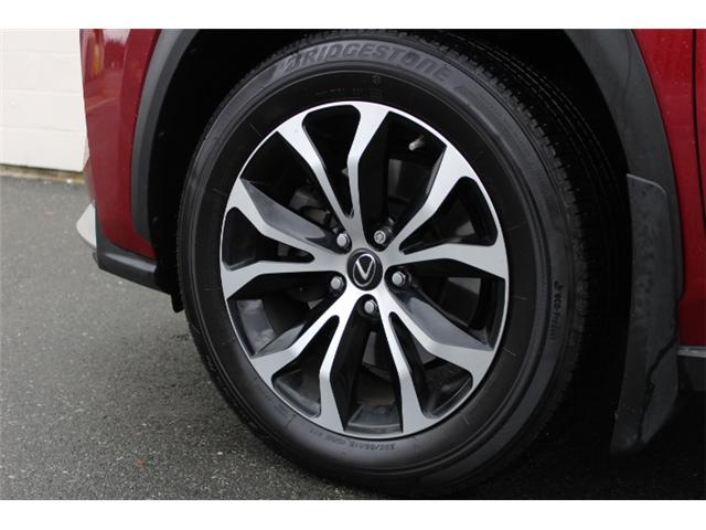 2015 Lexus NX 200t Base (Stk: L900345A) in Courtenay - Image 21 of 30
