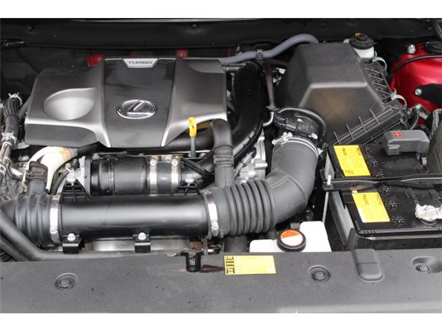 2015 Lexus NX 200t Base (Stk: L900345A) in Courtenay - Image 30 of 30