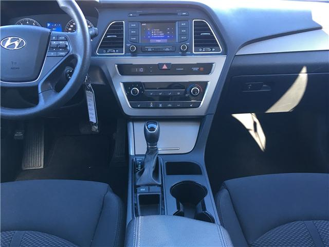 2017 Hyundai Sonata GL (Stk: 17-47913RJB) in Barrie - Image 22 of 25