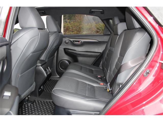 2015 Lexus NX 200t Base (Stk: L900345A) in Courtenay - Image 6 of 30