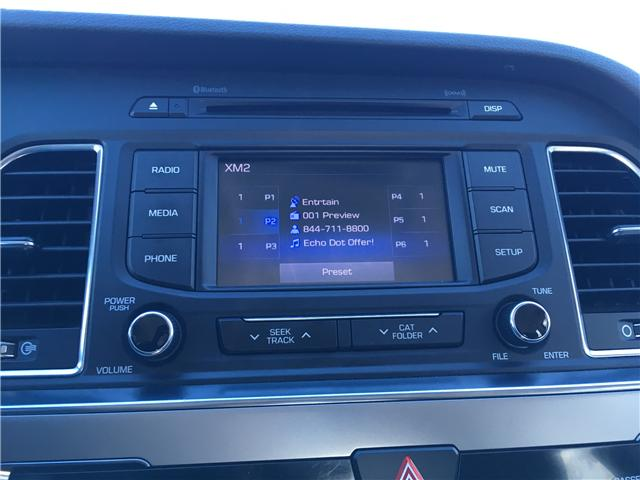2017 Hyundai Sonata GL (Stk: 17-47913RJB) in Barrie - Image 24 of 25